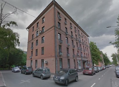 Гостиничная, 3, фото здания