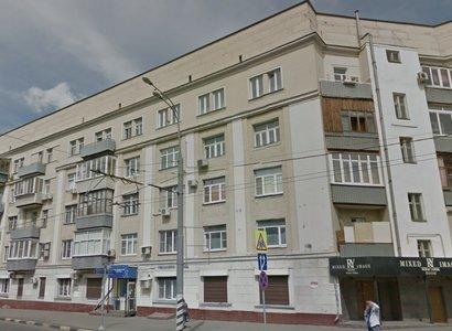 1-я Дубровская, 1, фото здания
