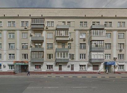 1-я Дубровская, 1А, фото здания