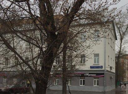 Нижегородская, 9В , фото здания