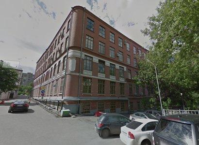 Шубинский переулок, 6с2, фото здания
