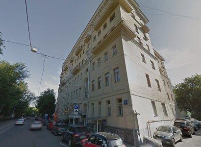 Чистопрудный бульвар, 10с1, фото здания