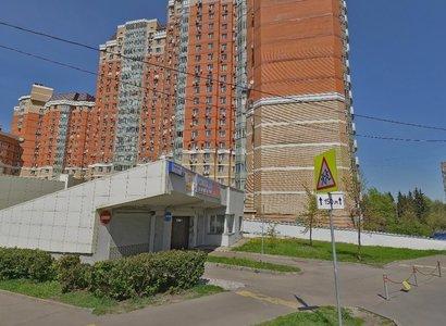 Удальцова, 79, фото здания