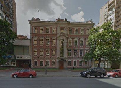 Селезнёвская улица, 32, фото здания