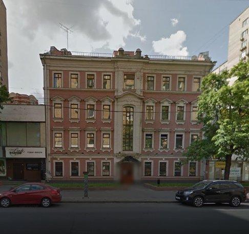 Селезнёвская улица, 32