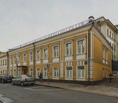 Фото Вознесенский переулок, 11с2