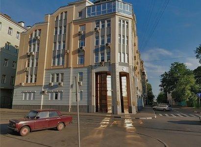 Мещанская улица, 22, фото здания