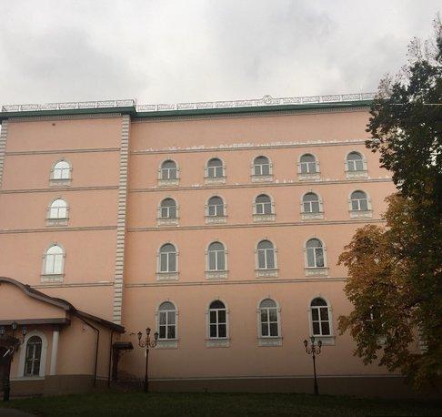 Суворовская площадь, 2с39