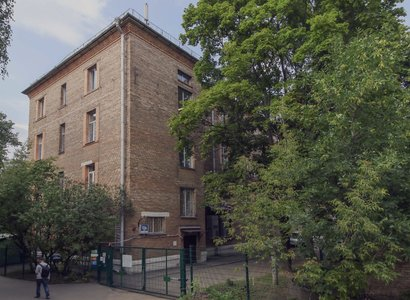 Гримау, 10ас1, фото здания
