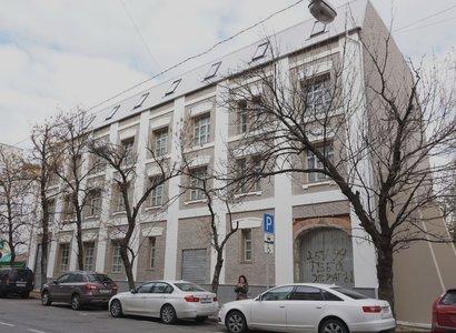 Конный переулок, 12, фото здания