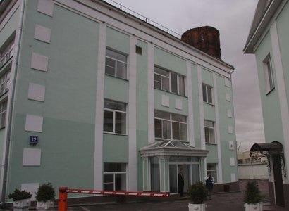 Большая Новодмитровская улица, 12, фото здания
