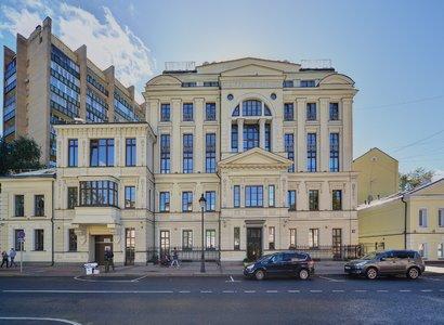Большая Никитская улица, 45, фото здания
