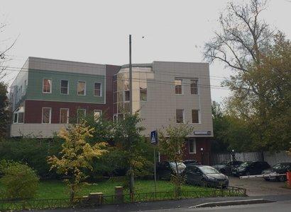 Электрозаводская улица, 32А, фото здания