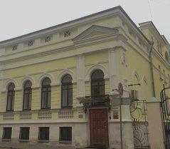Фото Сеченовский переулок, 6с1