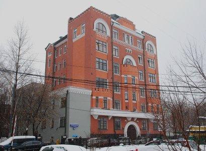 Доходный Дом Шервуд, фото здания