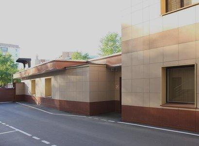 Спектр Хамовники усачева 35с2, фото здания