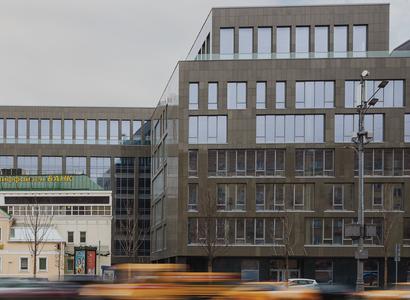 Смоленский бульвар, вл13, фото здания