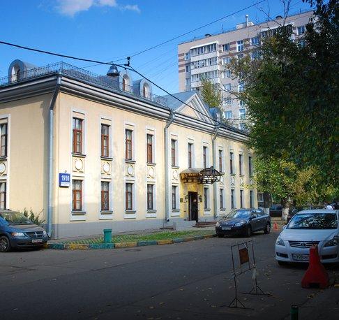 Протопоповский переулок, 19с10