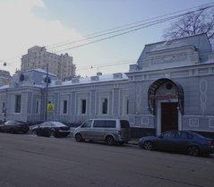 Фото Новокузнецкая улица, 40с1
