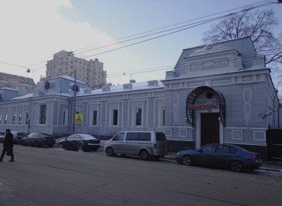 Новокузнецкая улица, 40с1, фото здания