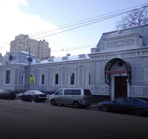 Новокузнецкая улица, 40с1