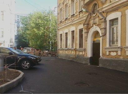 Трубниковский переулок, 24с2, фото здания