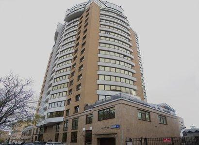 Диамант (Октябрьский переулок 5), фото здания