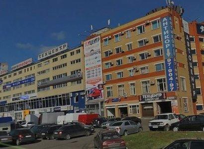 Привольная улица, 70к1, фото здания