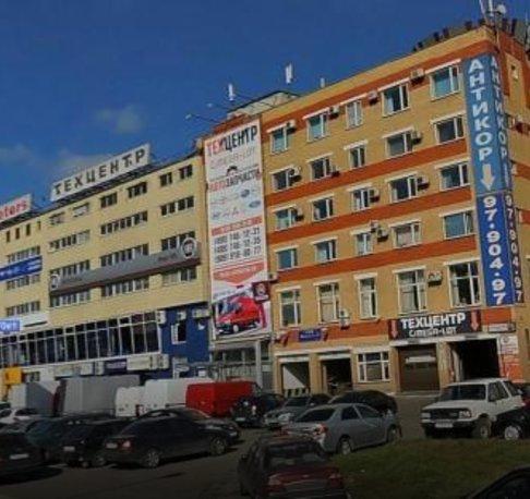 Привольная улица, 70к1