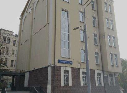 Земляной Вал, 65с2, фото здания