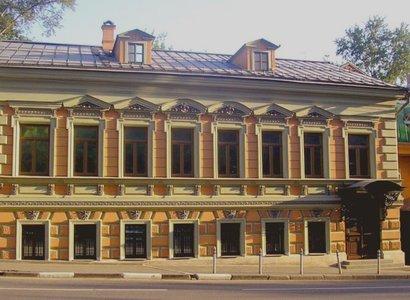 Николоямская 48 с1,2,3, фото здания