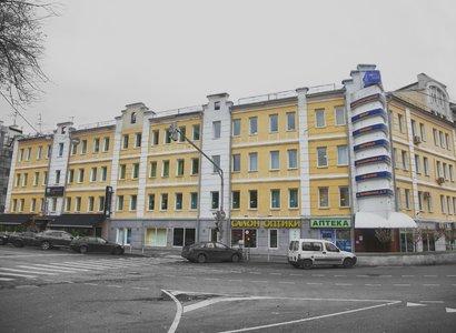 Октябрьская, 2, фото здания