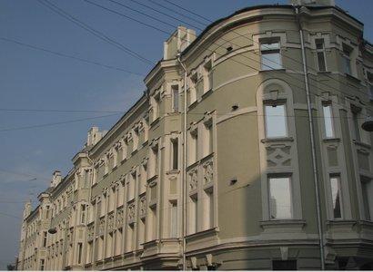 Столовый переулок, 4, фото здания