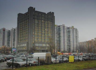 Волгоградский проспект, 2, фото здания
