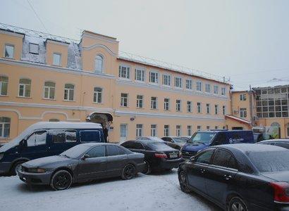 Покровка, 43с3, фото здания