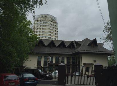 Октябрьская, 5а, фото здания