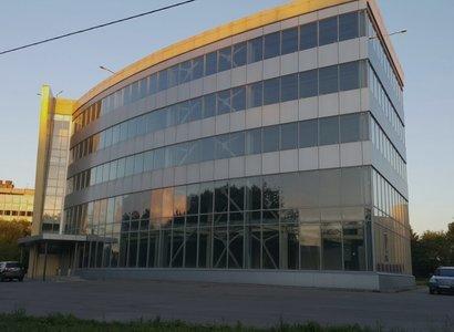 Волоколамское шоссе, вл79, фото здания