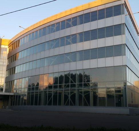 Волоколамское шоссе, вл79
