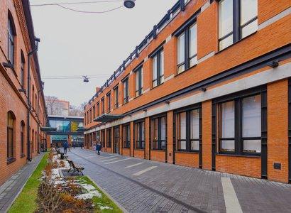 Даниловская мануфактура, фото здания