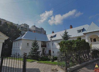 Спиридоновка, 3-5, фото здания