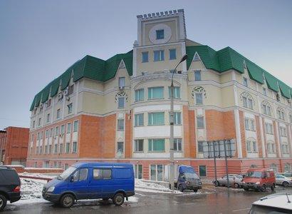 Лобачика, 11, фото здания