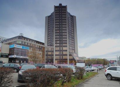 Тоуэр Tower, фото здания