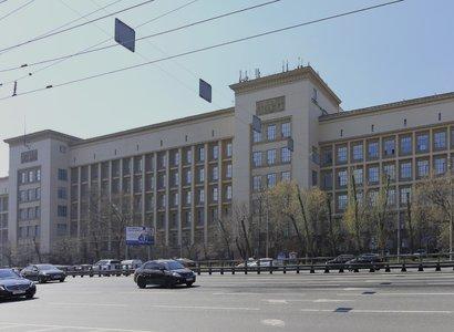проспект Мира, 105с1, фото здания