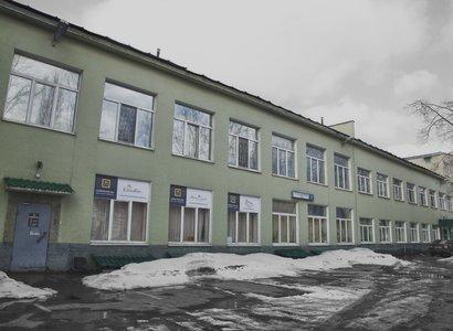 На Дубровке, фото здания