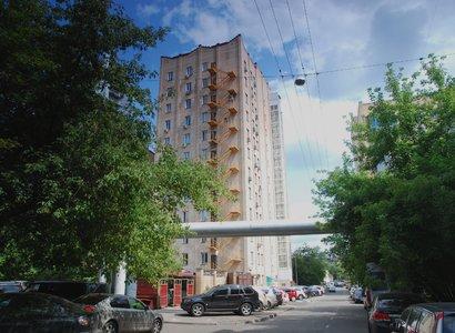 Минаевский, фото здания