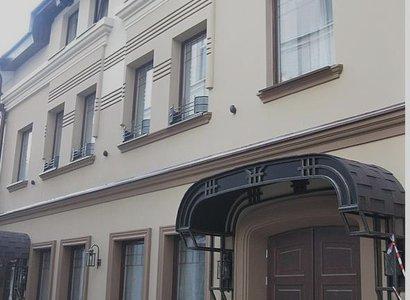 Петровский переулок, 5с5, фото здания