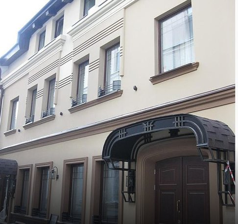 Петровский переулок, 5с5