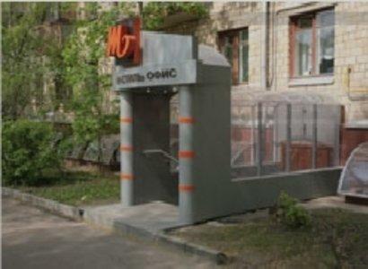 Измайловский, фото здания