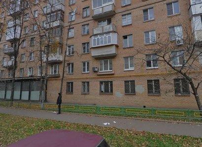 Миллионная улица, 11к2, фото здания