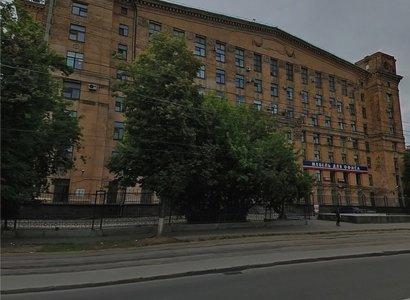 ш. Энтузиастов, 17, фото здания